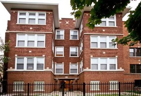 SOUTH SHORE APARTMENT BUILDING - 7027 MERRILL AVE - EDITED REAL ESTATE PHOTO